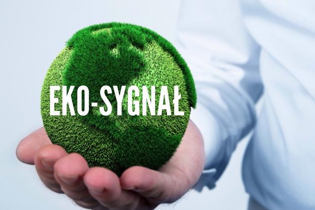 eko-sygnał