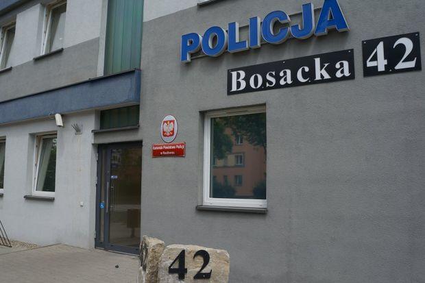 Fot. KPP w Raciborzu