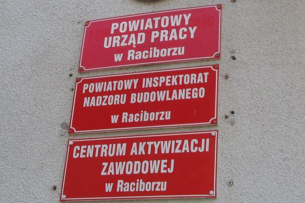 urzad_pracy_raciborz_tablica