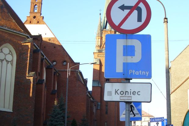 parking_raciborz