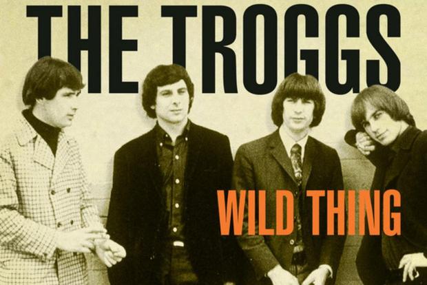 troggs