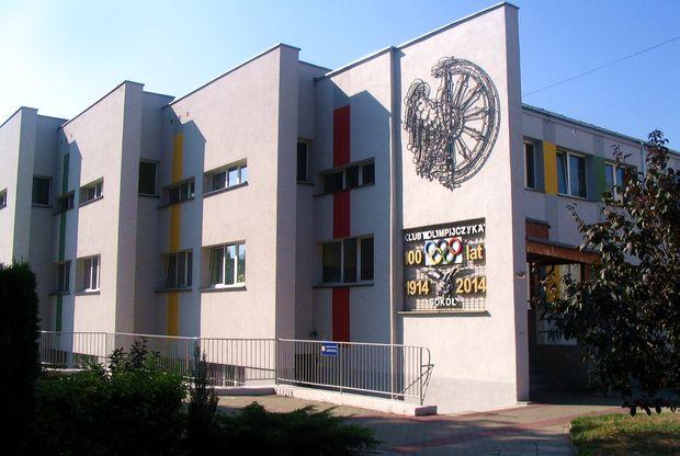 MOS Racibórz