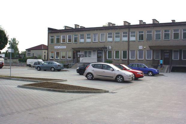 parking_gaszowice