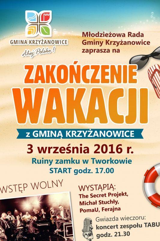 2018 Maj | CLUB MAGIC | Krzyanowice / Twoje Magiczne